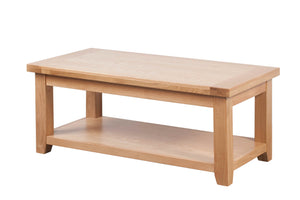 Cotswold Large Coffee Table