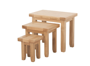 Cotswold Nest of Tables