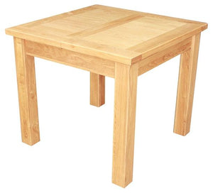 Cotswold Square Dining Table - Price Match Guarantee