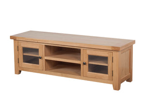 Cotswold Widescreen TV Cabinet