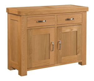 Grampian 2 Door Sideboard - Price Match Guarantee
