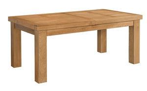 Grampian Large Extending Dining Table