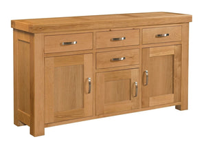 Grampian Large Sideboard - Price Match Guarantee