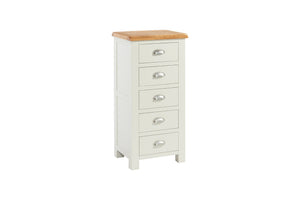 Mon Chique 5 Drawer Chest - Price Match Guarantee