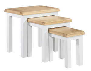 Mon Chique Nest Of Tables - Price Match Guarantee
