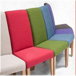 Monza Dining Chair Faux Suede - Price Match Guarantee