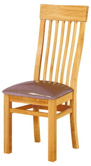 Rustic Dining Chair - FREE UK Mainland Delivery