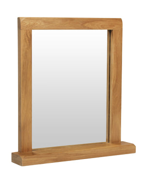 Rustic Dressing Table Mirror - FREE UK Mainland Delivery