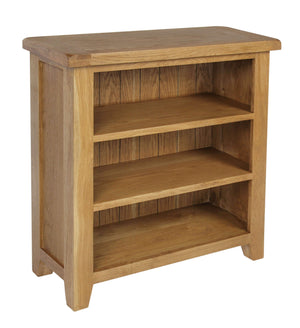 Rustic Small Bookcase - FREE UK Mainland Delivery