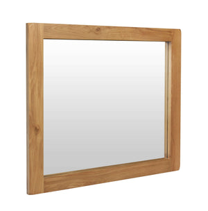 Rustic Wall Mirror - FREE UK Mainland Delivery