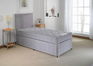 Slatmaster 5ft Mattress - Price Match Guarantee