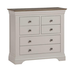 Tuscany 4+2 Chest of Drawers