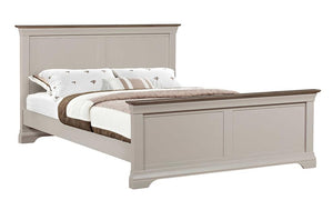 Tuscany 5ft Bedframe - Price Match Guarantee