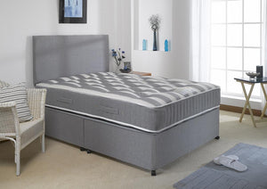 Wiltshire 4ft 6 Mattress - Price Match Guarantee