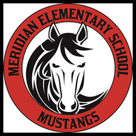 11/15/2018 Mini Mustangs Choir - Meridian Elementary