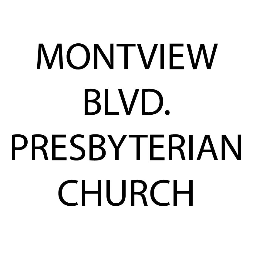 09/13/2019 Montview Blvd. Presbyterian Church - The Boyfriend