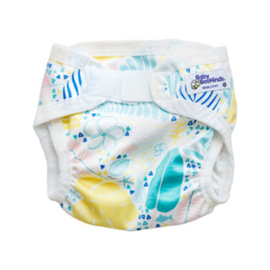 Baby Beehinds Cover Newborn 3.5kg - 5kg