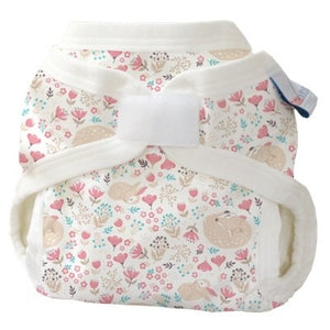 BubbleBubs PUL Gusseted Cover - Small 6-10kg