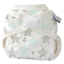 BubbleBubs PUL Gusseted Cover - Large 14kg+