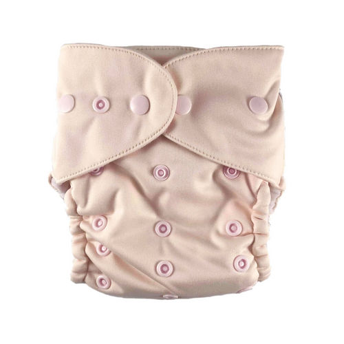 Baby Beehinds Magicall Multi-Fit Marshmallow