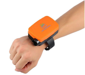 Zelf Rescue drijvende armband apparaat