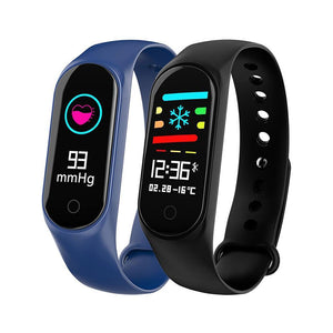 Activity Tracker Bandeefit BFM-3S
