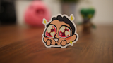 Price Cute Sticker