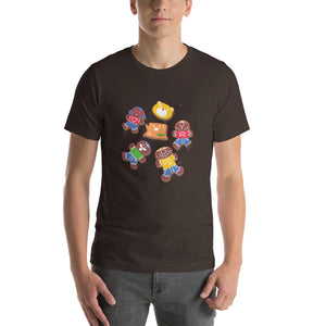 Holiday Cookie T-Shirt