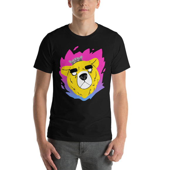 Warrior Bear T-Shirt