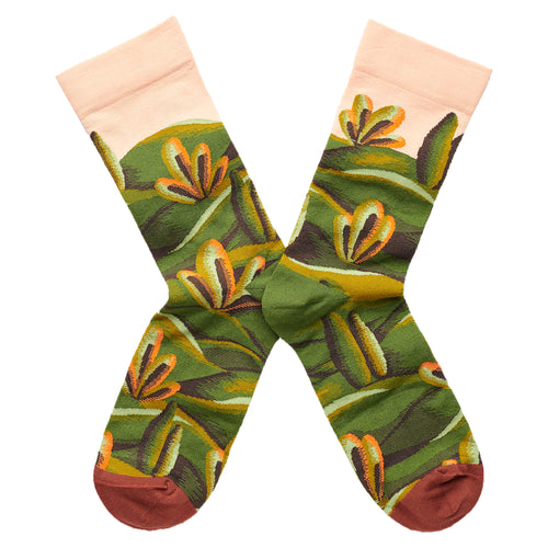 Cypress Socks