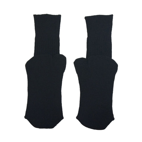 Tabi Cordura Socks Black