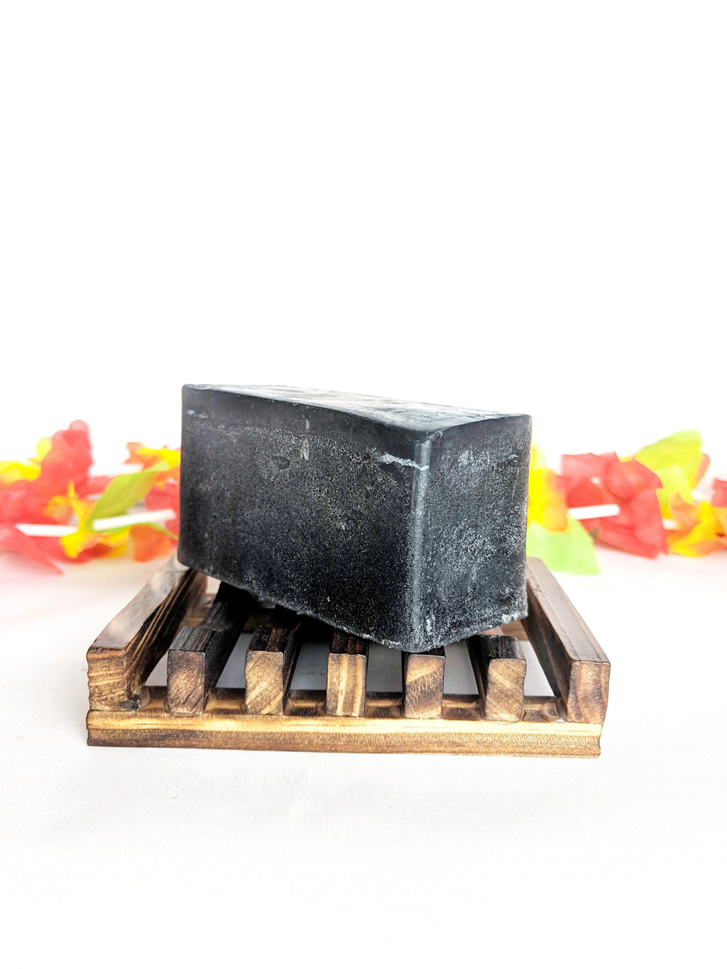 Activated Charcoal Soap 180g