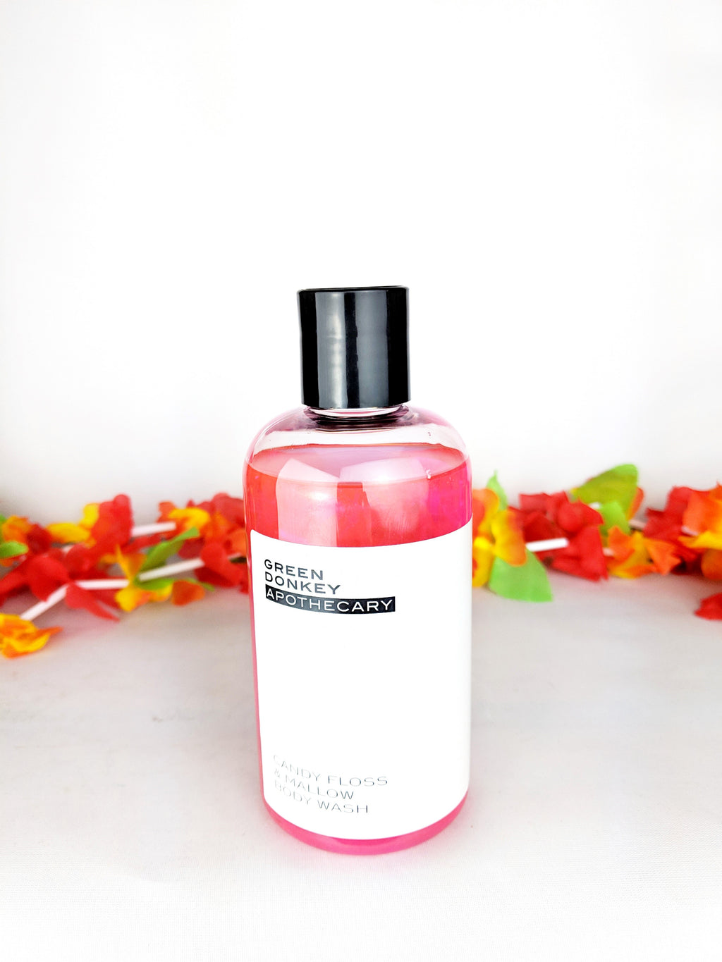 Candyfloss & Mallow Body Wash