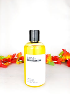 Lemon Heaven Body Wash