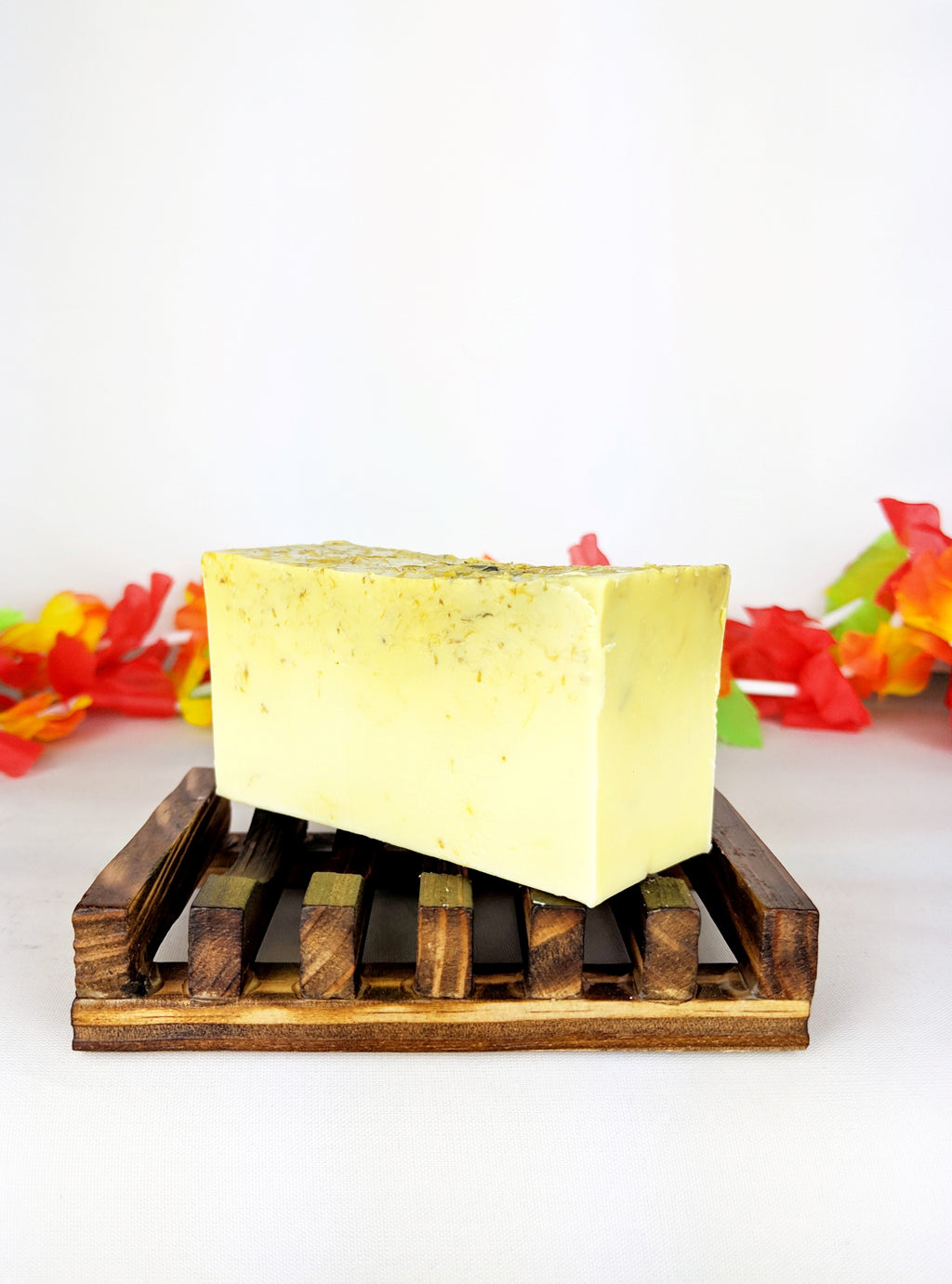 Lime, Lemon & Grapefruit Soap 180g