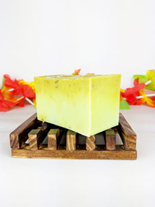 Tea Tree & Lemon Soap 180g
