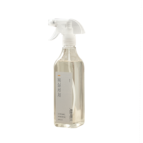 浴室芳香清潔劑</br>Gongbaek Bath Cleaner