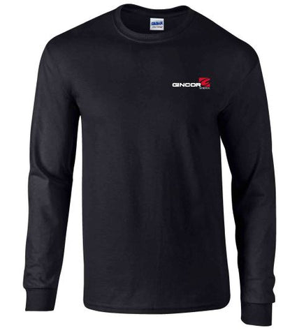 Long Sleeve Performance Shirt - Unisex