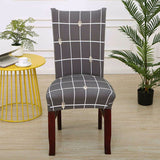 Universal Chair Cover - Design C10