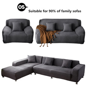 Premium Sofa Cover for 1, 2 ,3 & 4 Seater