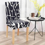 Universal Chair Cover - Design C5