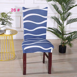 Universal Chair Cover Seat Protector