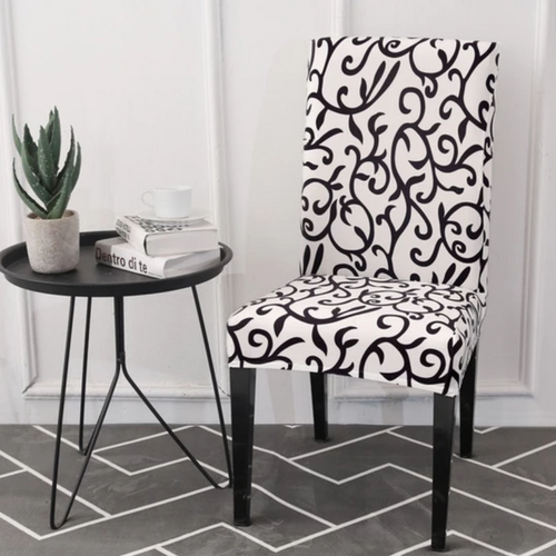 Universal Chair Cover - Design C4