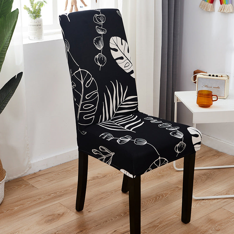 Universal Chair Cover - Design C33