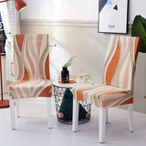 Universal Chair Cover - Design C38