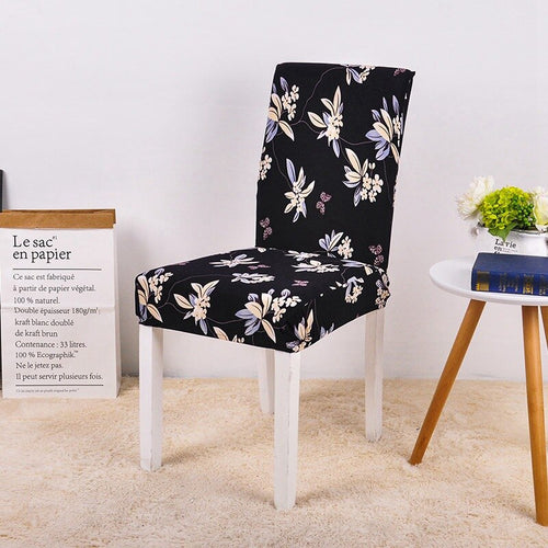 Universal Chair Cover - Design C17