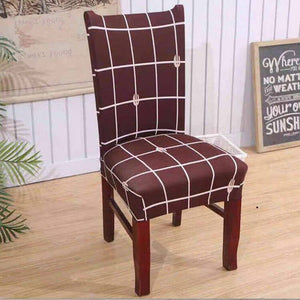 Universal Chair Cover - Design C19