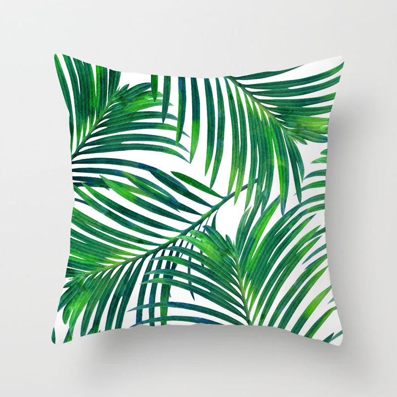 X03 Pillowcase for Throw Pillow (15x15in)