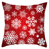 X55 Pillowcase for Throw Pillow (15x15in)