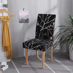 Universal Chair Cover - Design C20